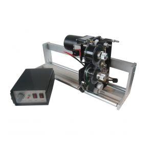 DK-1500 Máquina de codificación de rodillos de tinta caliente de alta velocidad