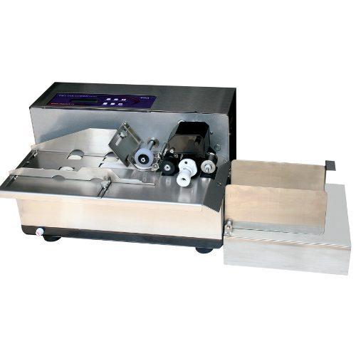 Máquina de codificación de rollo de tinta DK-300-termotransfernecia.es-2