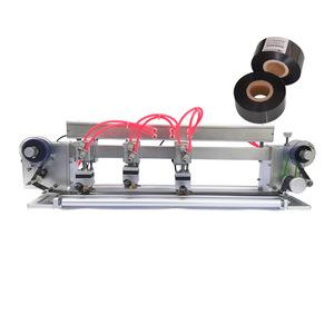 maquina-codificación-en-caliente-multiples-cabezales-dk700q-neumatica-termotransferencia