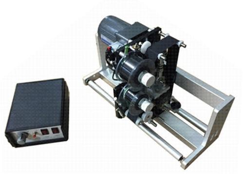 Máquina de codificación de estampillas en caliente